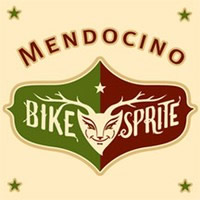 Sponsored by Mendocino Bike Sprite